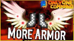 More Armor Command Block by IJAMinecraft