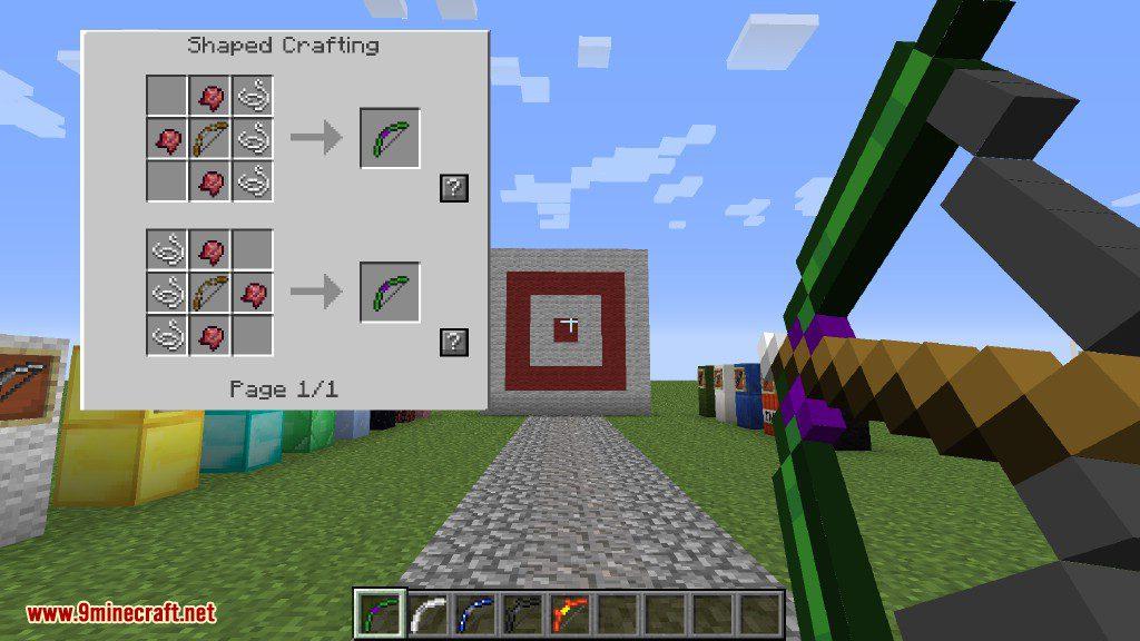 More Bows 2 Mod Screenshots 3