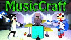 MusicCraft Mod