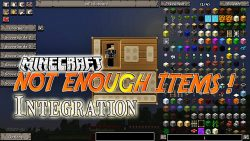 NEI Integration Mod