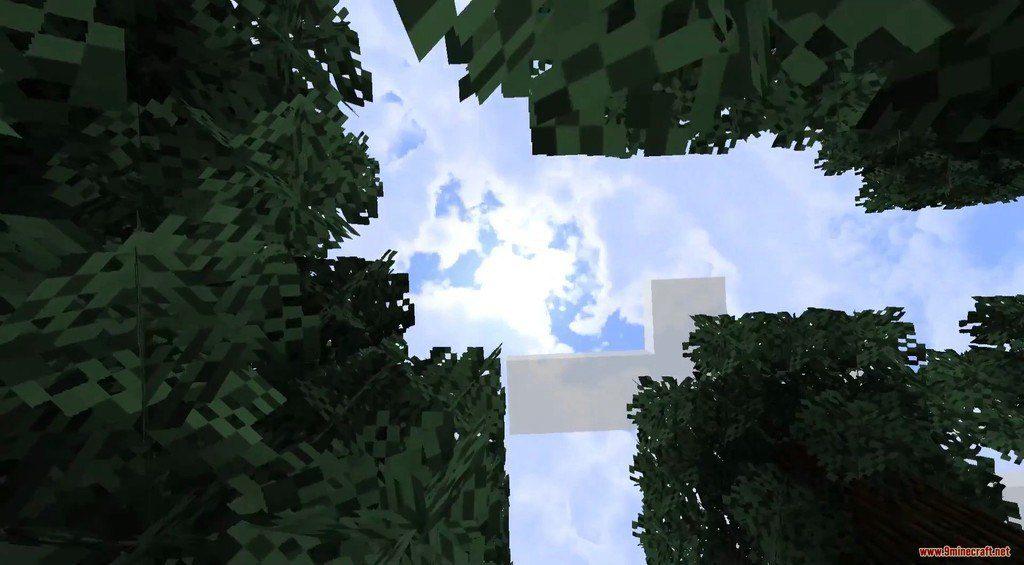 Naturus Resource Pack Screenshots 1