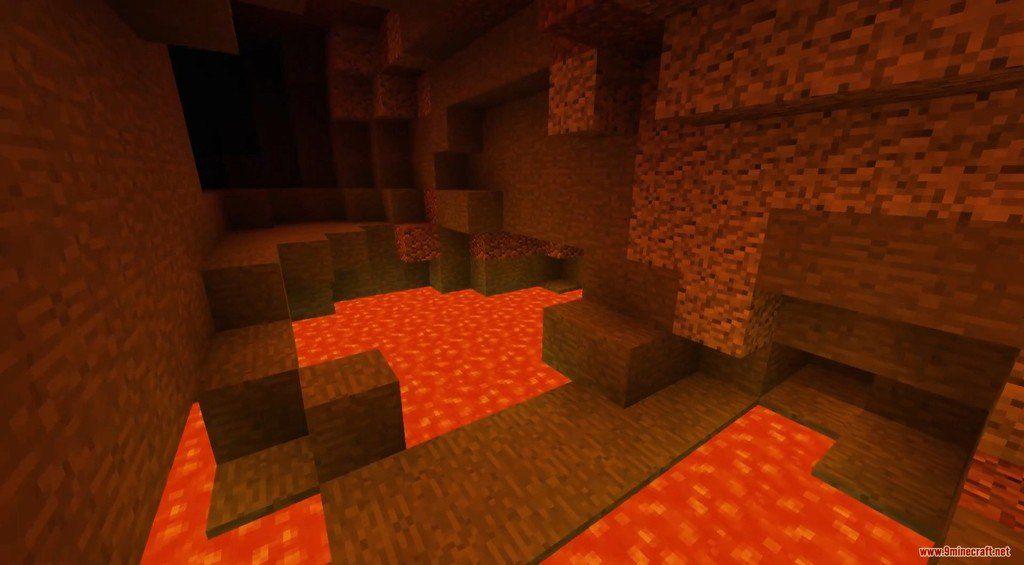 Naturus Resource Pack Screenshots 10