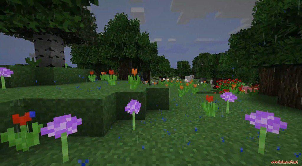 Naturus Resource Pack Screenshots 3