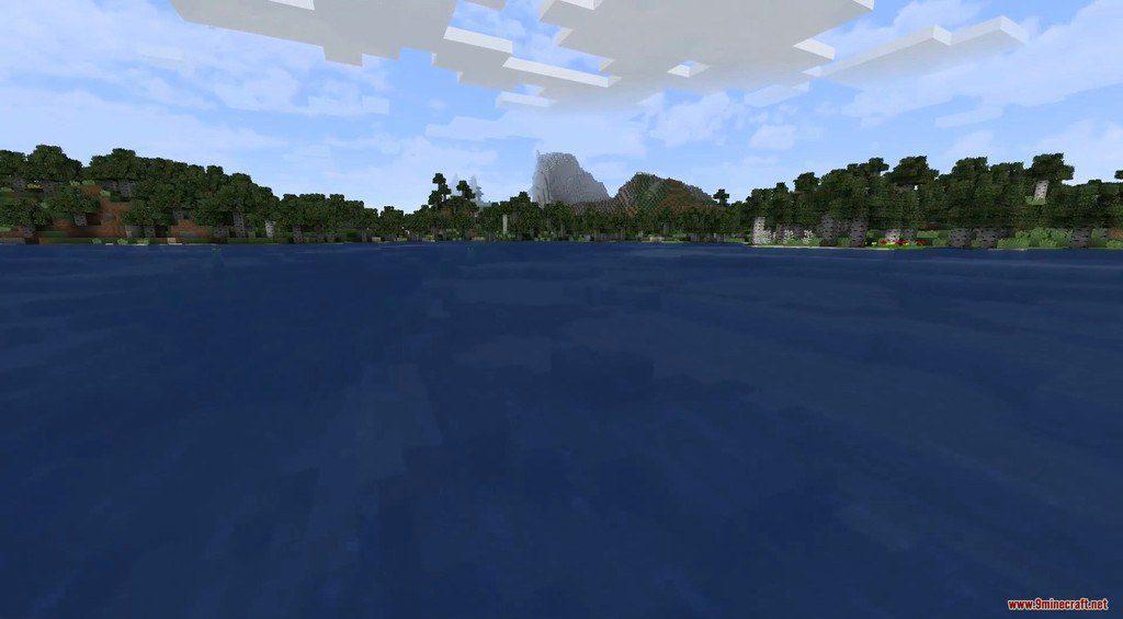Naturus Resource Pack Screenshots 5