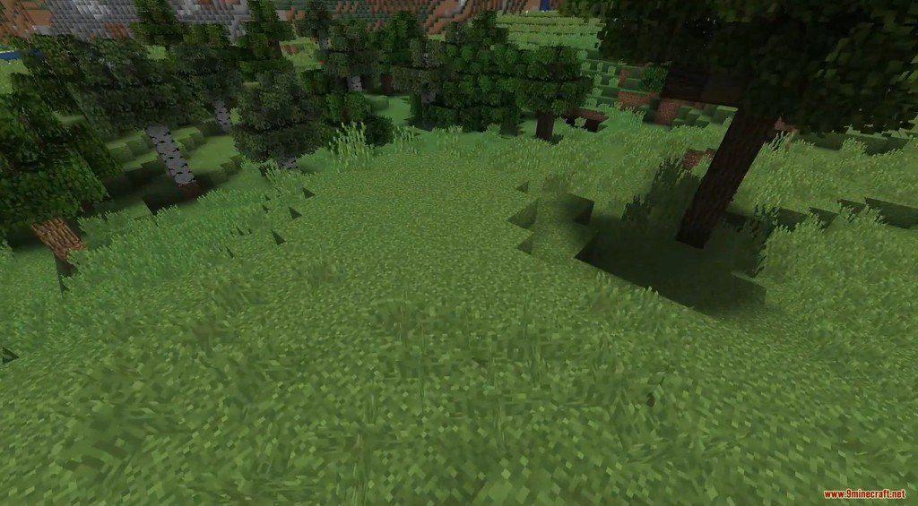 Naturus Resource Pack Screenshots 6