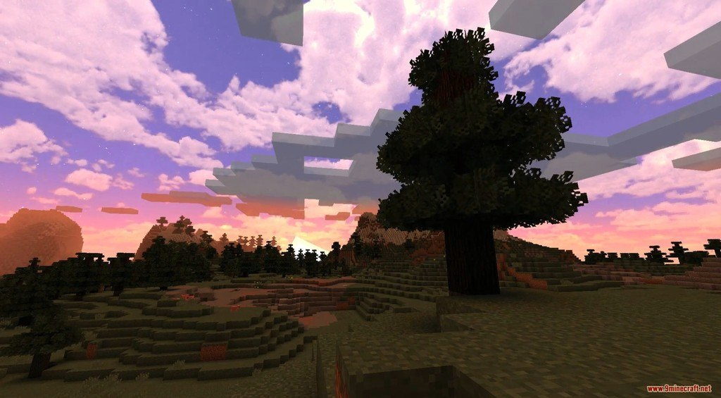 Naturus Resource Pack Screenshots 8