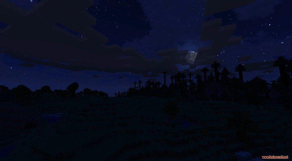 Naturus Resource Pack Screenshots 9