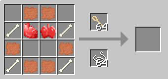 Necromancy Mod Crafting Recipes 7
