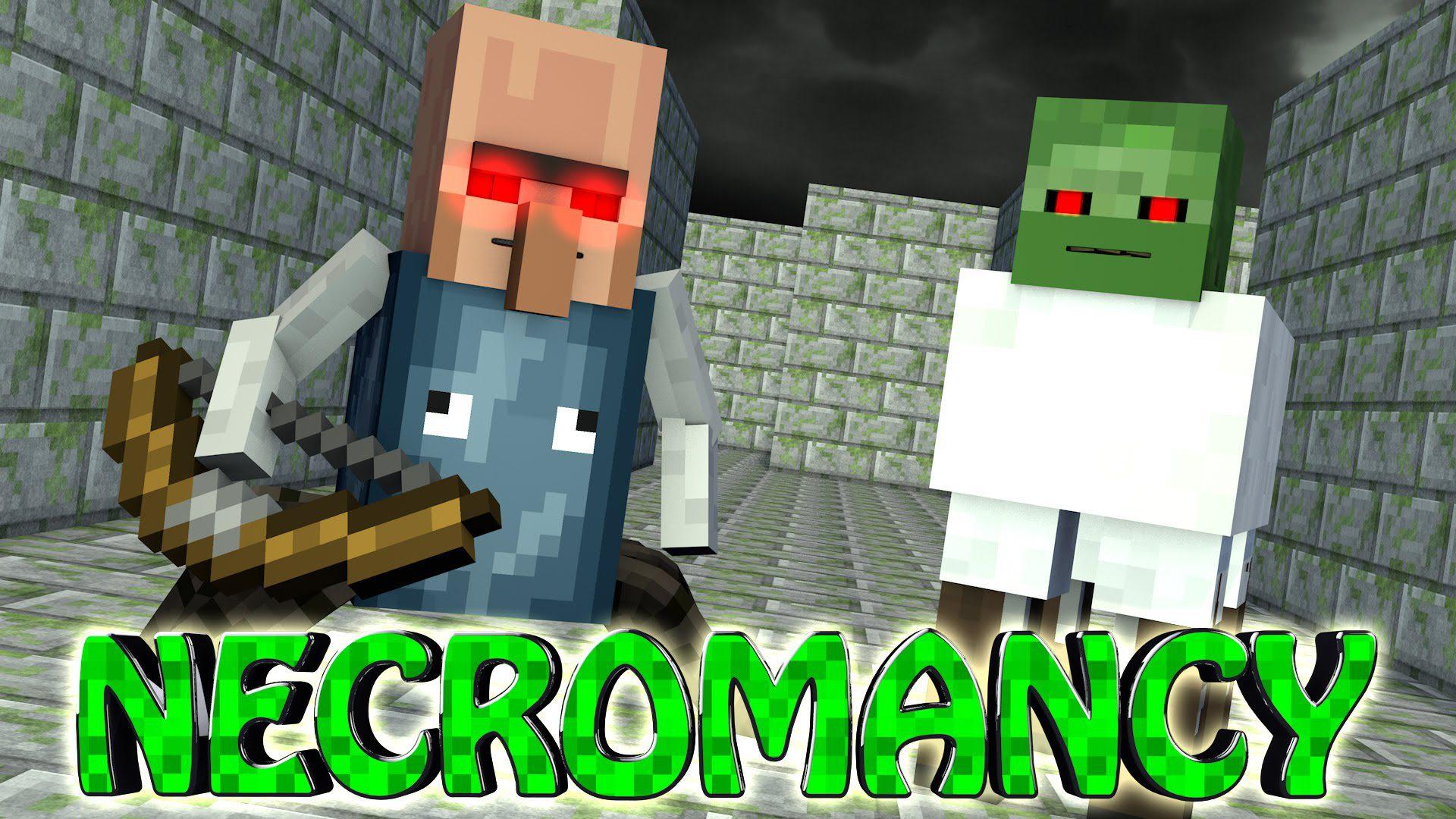 Necromancy Mod