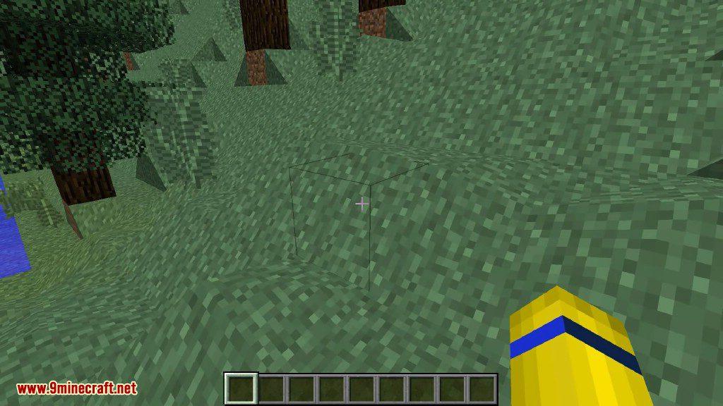 No Cubes Mod Screenshots 2