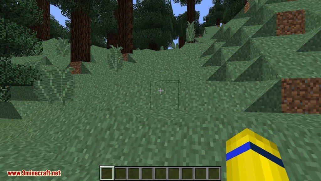 No Cubes Mod Screenshots 3