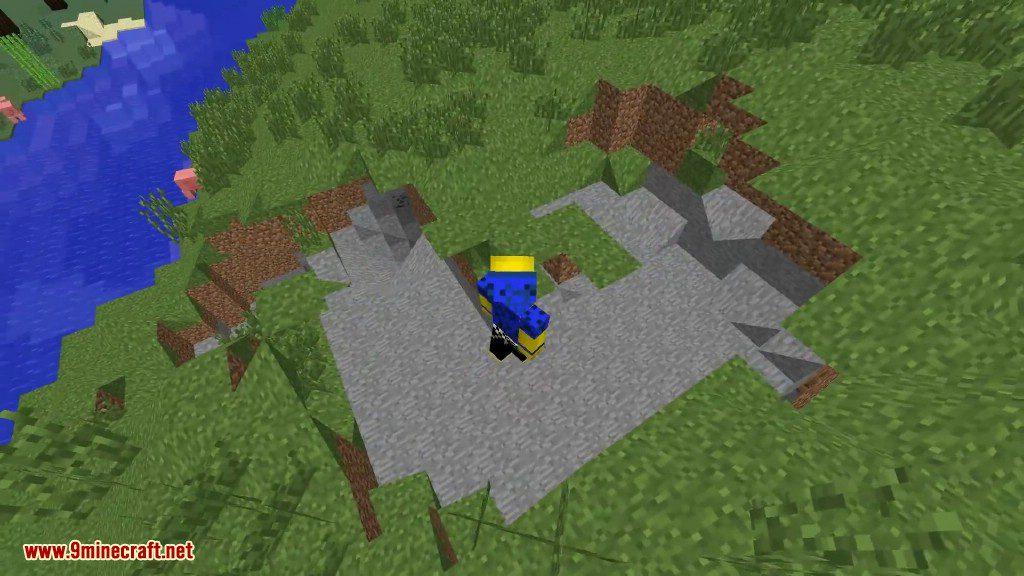 No Cubes Mod Screenshots 4