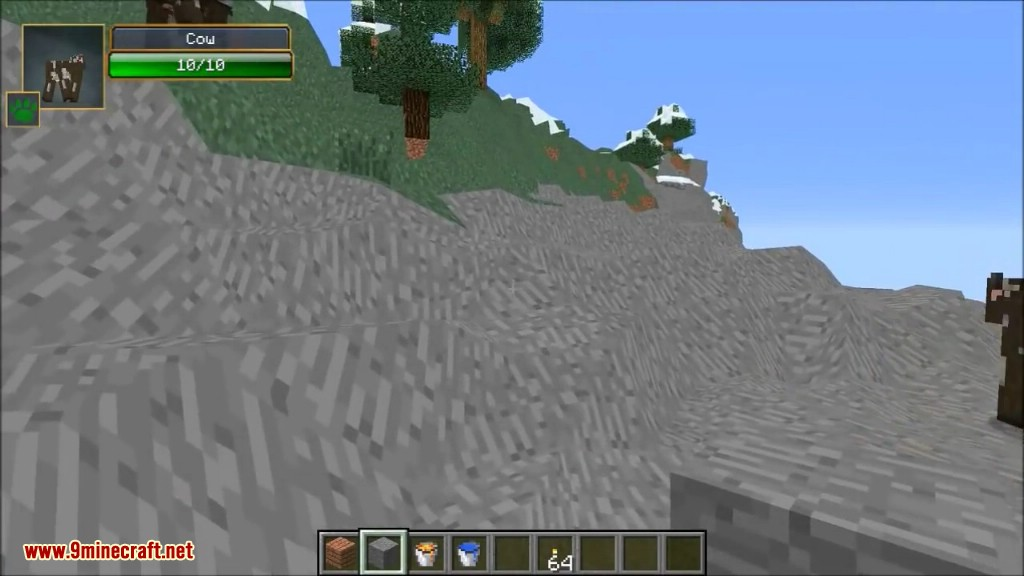 No Cubes Mod Screenshots 9