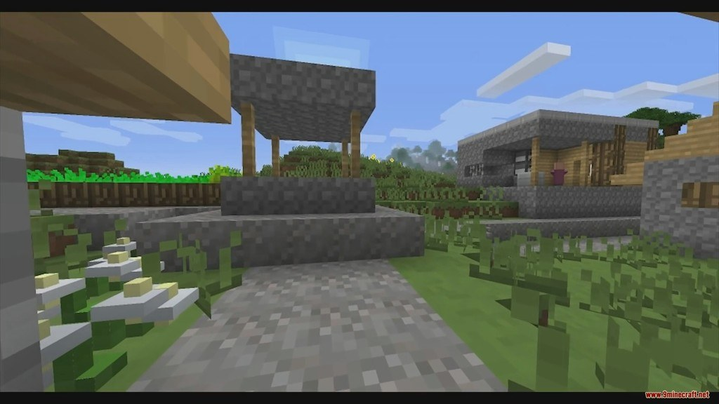 OGZCraft Resource Pack Screenshots 2
