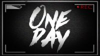 One Day Map Logo