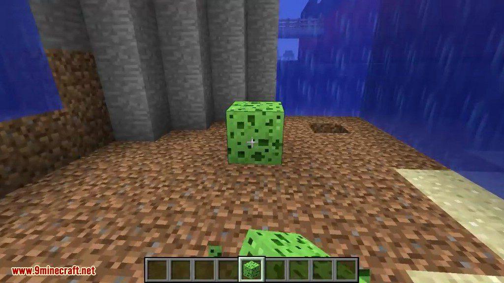 OpenBlocks Mod Screenshots 12