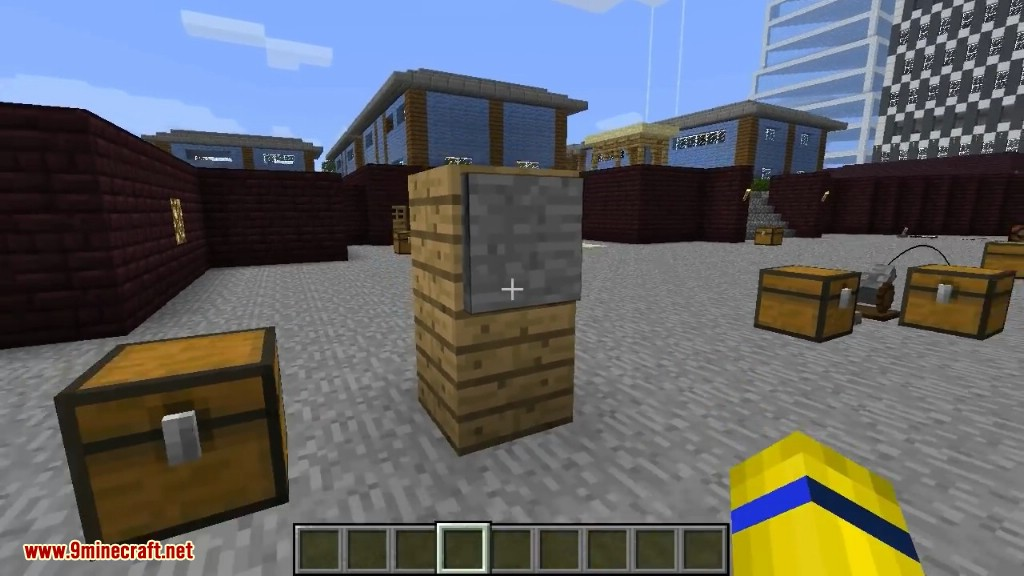 OpenBlocks Mod Screenshots 18
