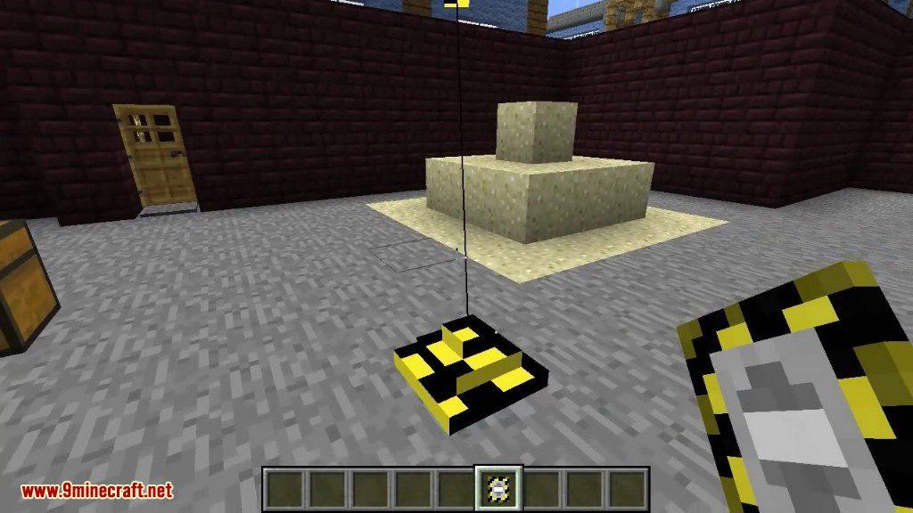 OpenBlocks Mod Screenshots 22