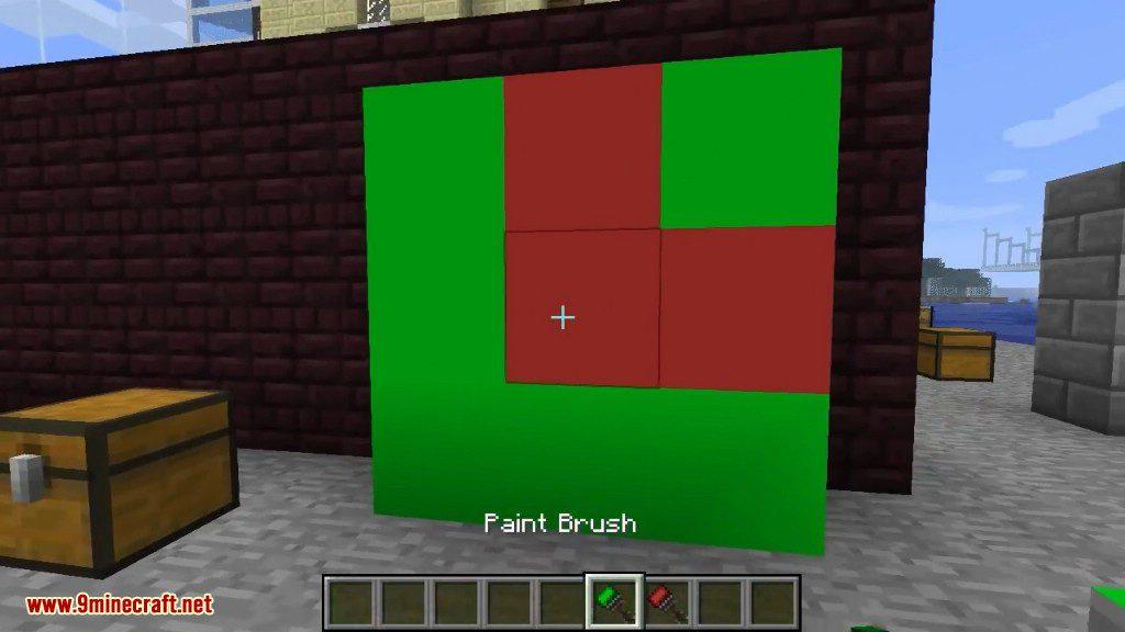 OpenBlocks Mod Screenshots 27