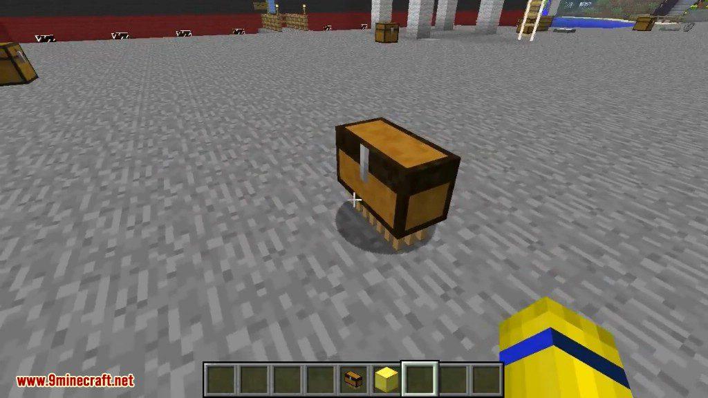 OpenBlocks Mod Screenshots 28