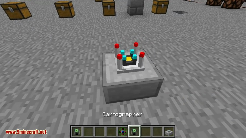 OpenBlocks Mod Screenshots 3