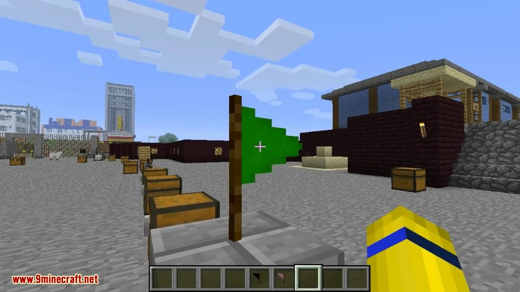 OpenBlocks Mod Screenshots 4