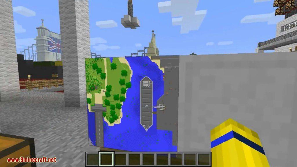 OpenBlocks Mod Screenshots 6