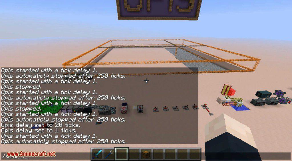 Opis Mod Screenshots 5