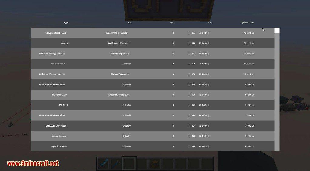 Opis Mod Screenshots 6