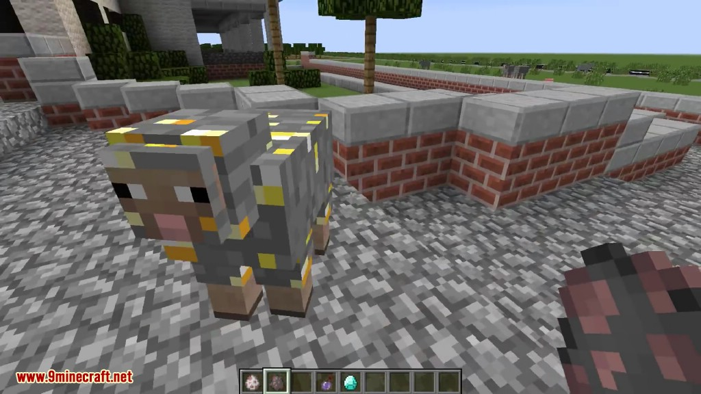 Ore Sheep Mod Screenshots 5