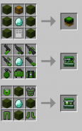 Paintball Mod Crafting Recipes 3