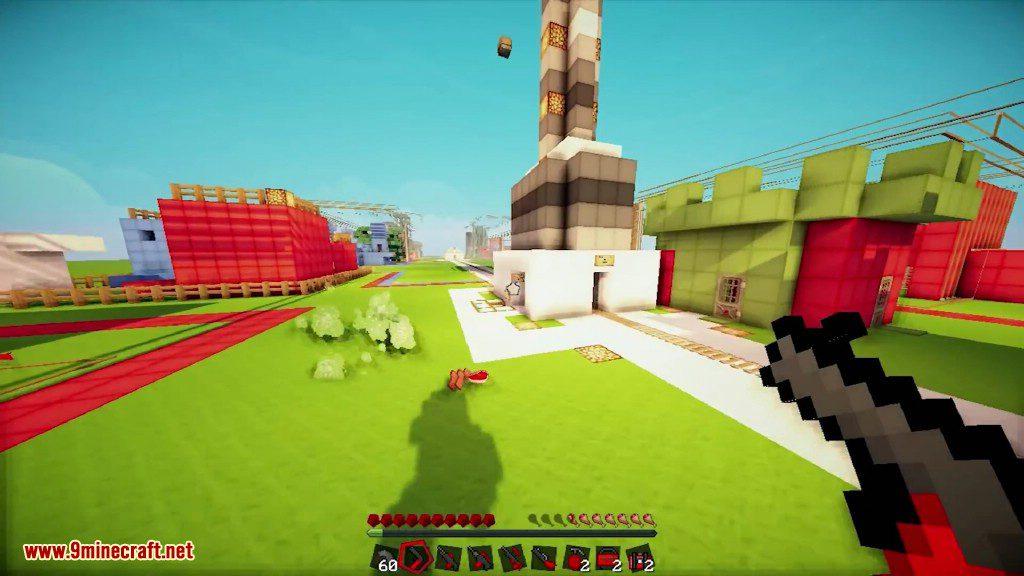 Paintball Mod Screenshots 17
