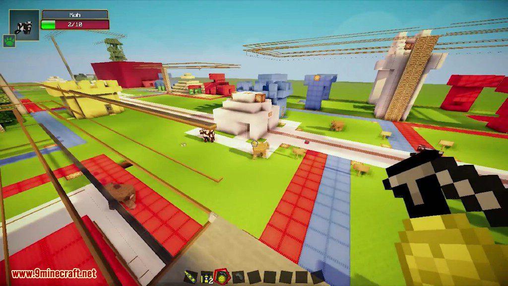 Paintball Mod Screenshots 22
