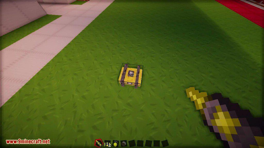 Paintball Mod Screenshots 23