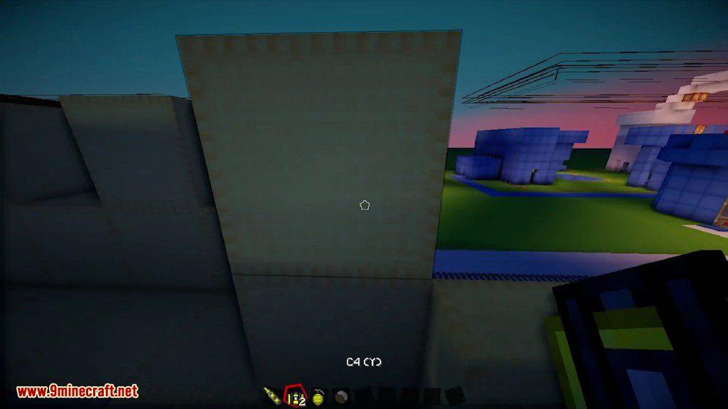 Paintball Mod Screenshots 24