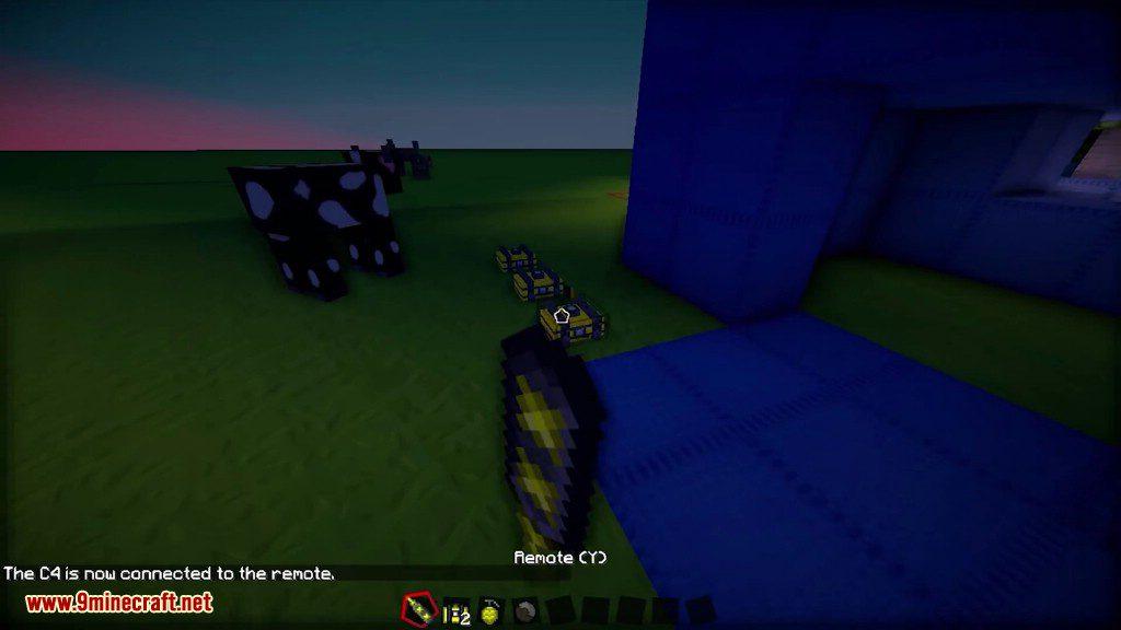 Paintball Mod Screenshots 25