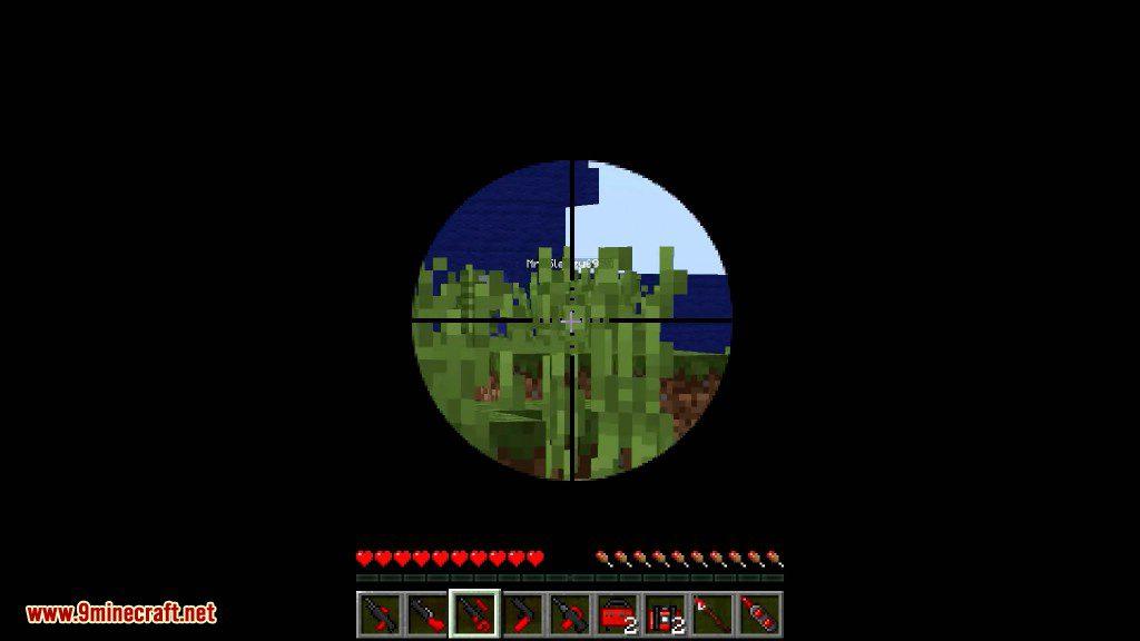 Paintball Mod Screenshots 8