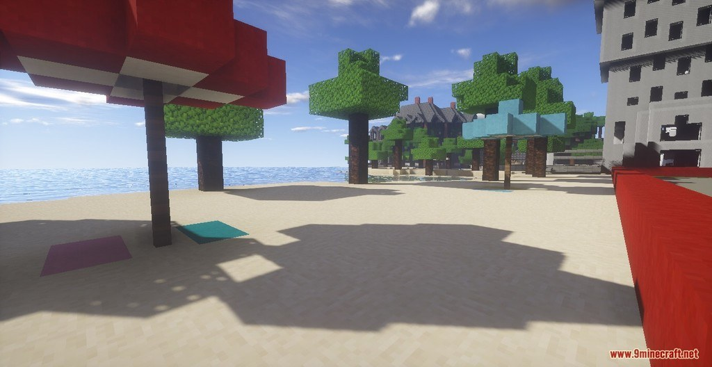 Pamplemousse Resource Pack Screenshots 2