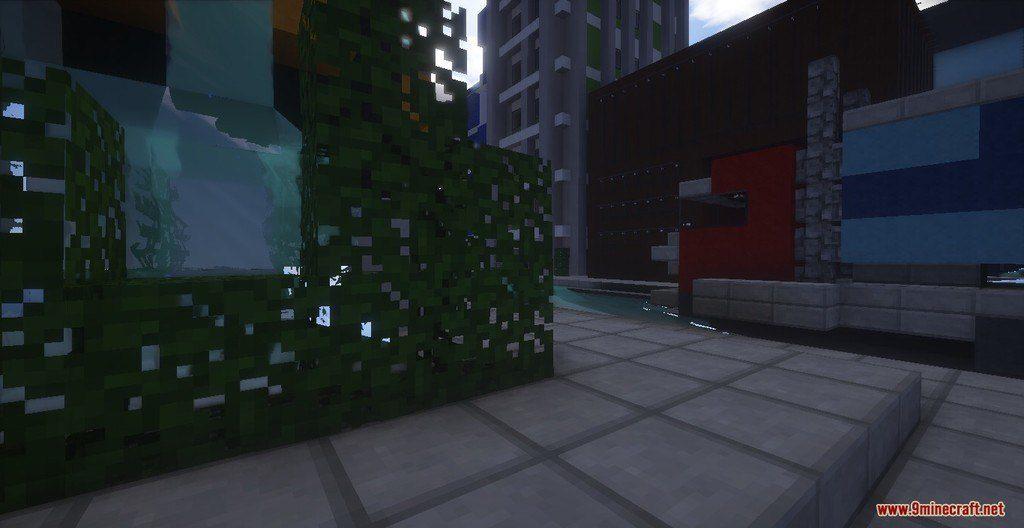 Pamplemousse Resource Pack Screenshots 6