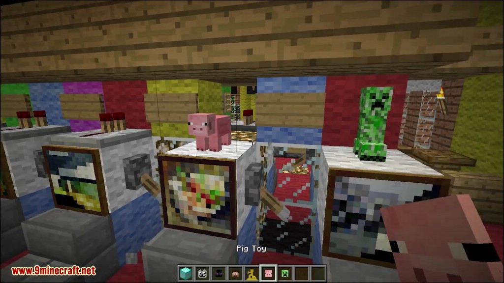 Penny Arcade Mod Screenshots 11