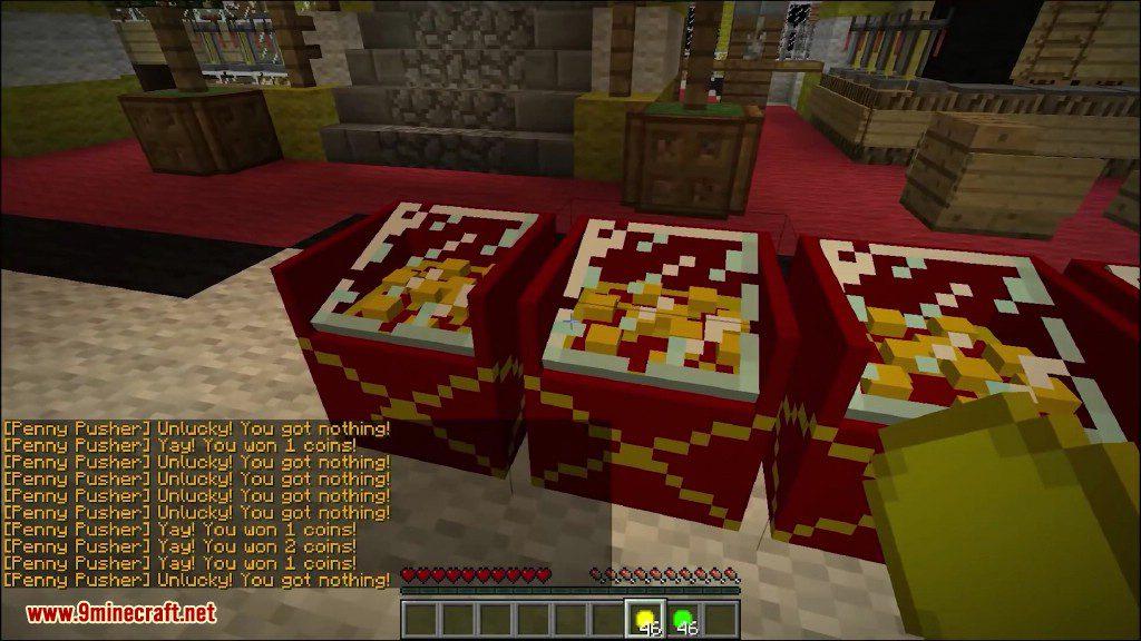 Penny Arcade Mod Screenshots 4