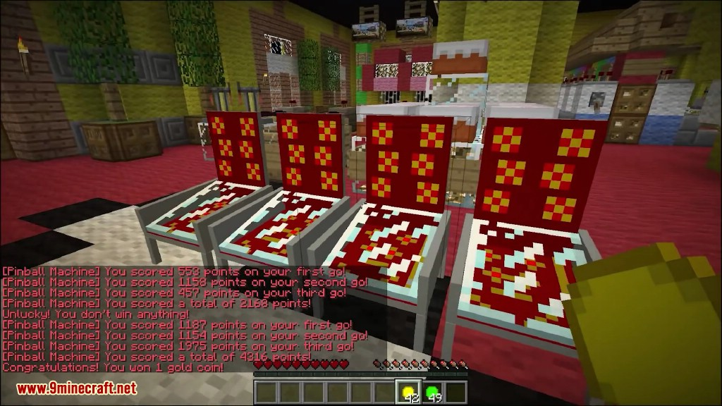 Penny Arcade Mod Screenshots 5