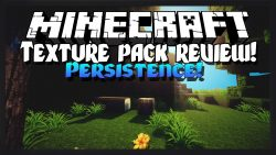 Persistence Resource Pack