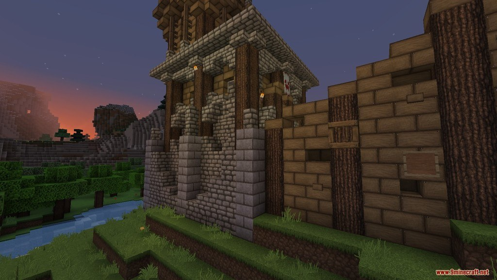 Persistence Resource Pack Screenshots 1