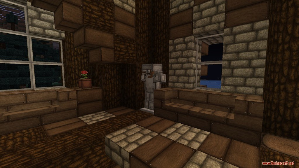 Persistence Resource Pack Screenshots 10