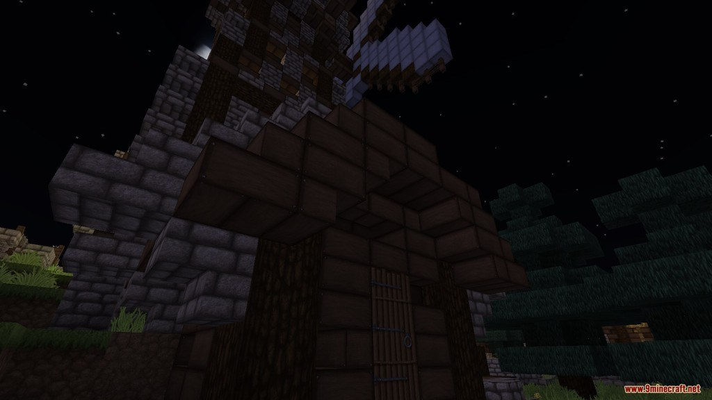 Persistence Resource Pack Screenshots 11