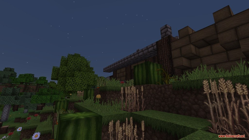 Persistence Resource Pack Screenshots 12