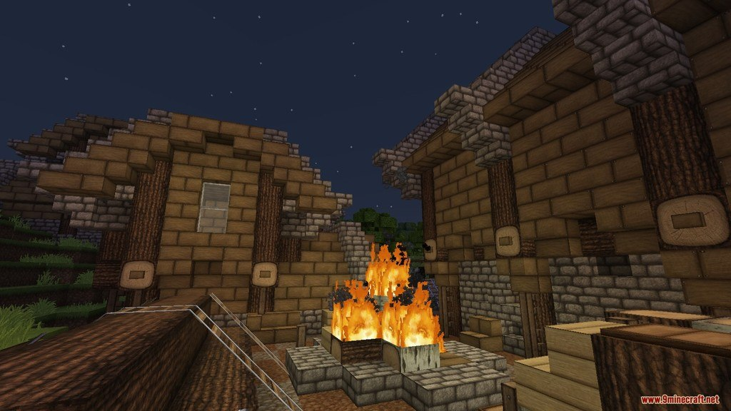 Persistence Resource Pack Screenshots 13