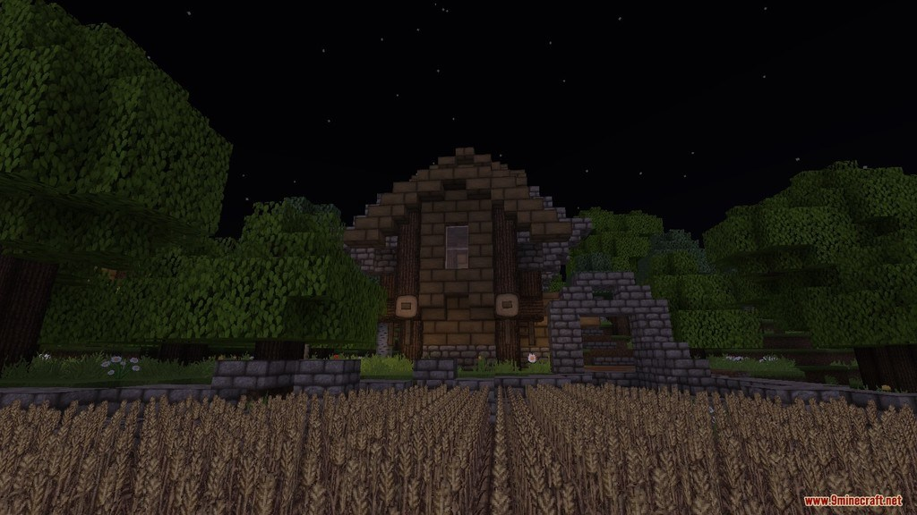 Persistence Resource Pack Screenshots 15