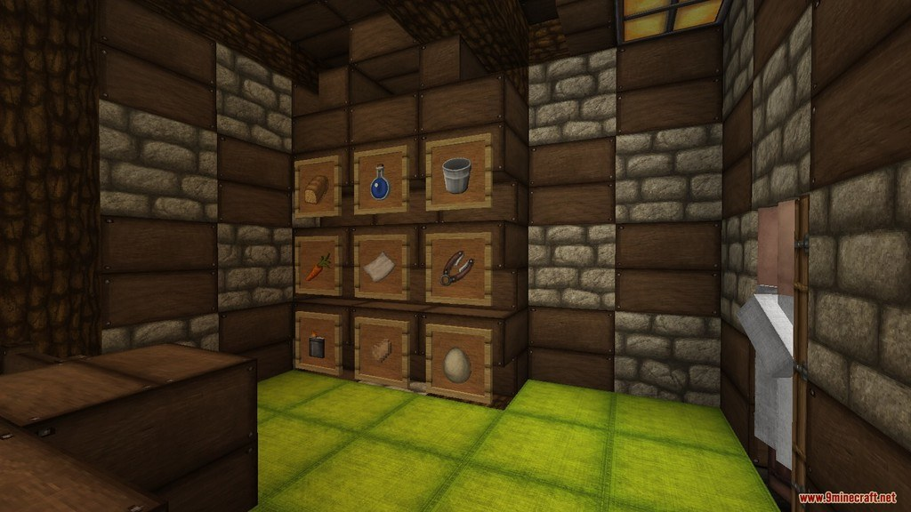 Persistence Resource Pack Screenshots 3
